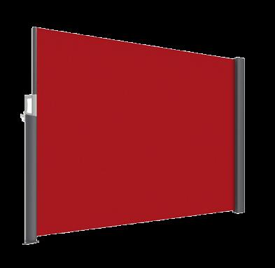 seitenmarkise-rot